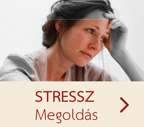 Stressz Megoldás - feszültségmentesen kezelni az érzelmeket