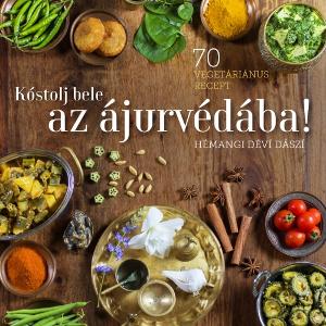 Ajurveda szakácskönyv - receptek