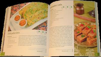 Ajurveda szakácskönyv