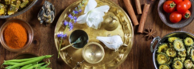 Ayurveda szakácskönyv a testtípusod szerint
