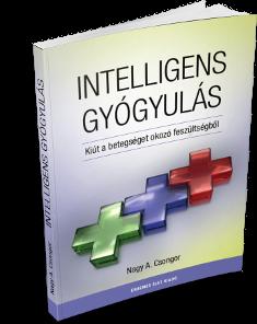 Intelligens Gyógyulás könyv - Nagy A. Csongor